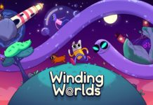 Winding Worlds, una piccola perla rara su Apple Arcade