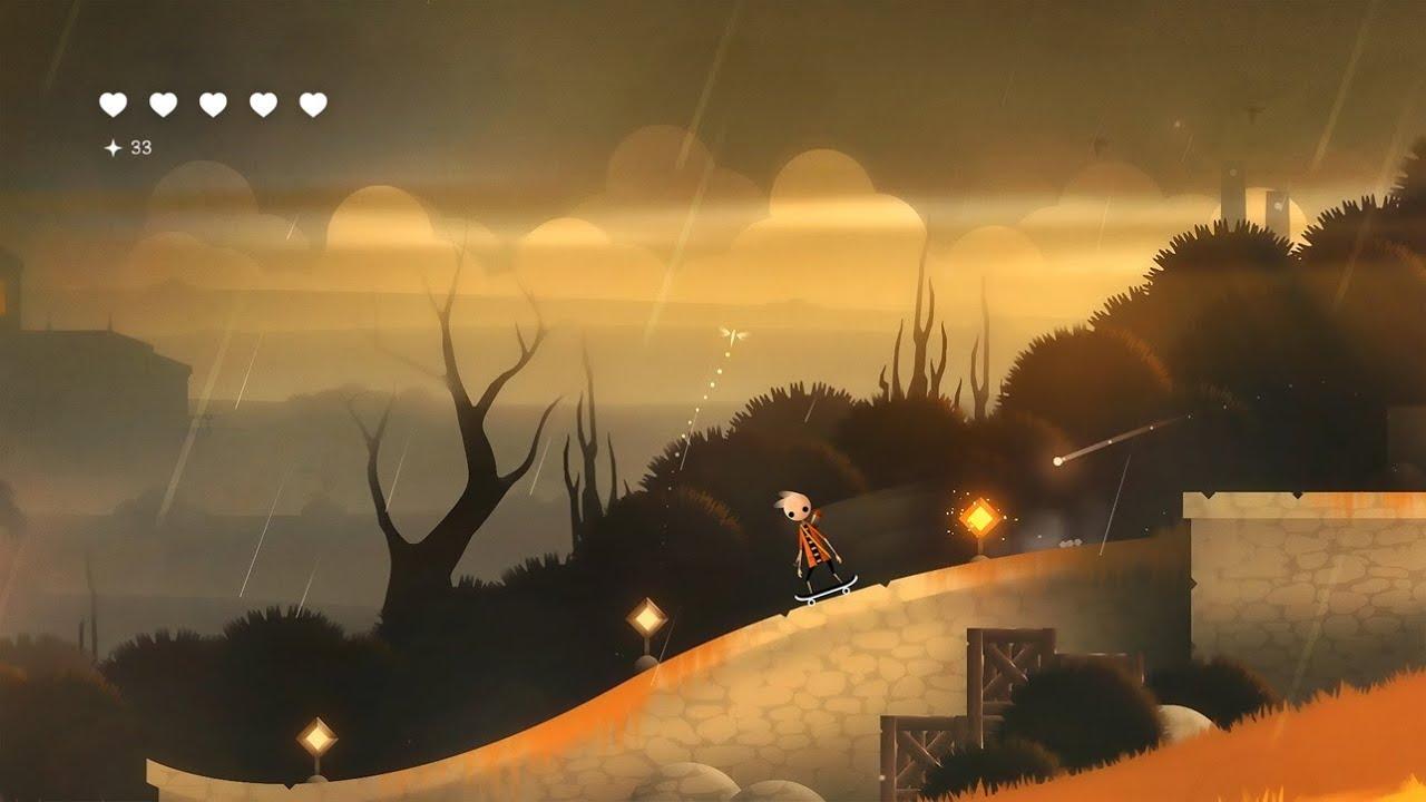 Neversong, la nuova avventura tra puzzle ed enigmi è su Apple Arcade