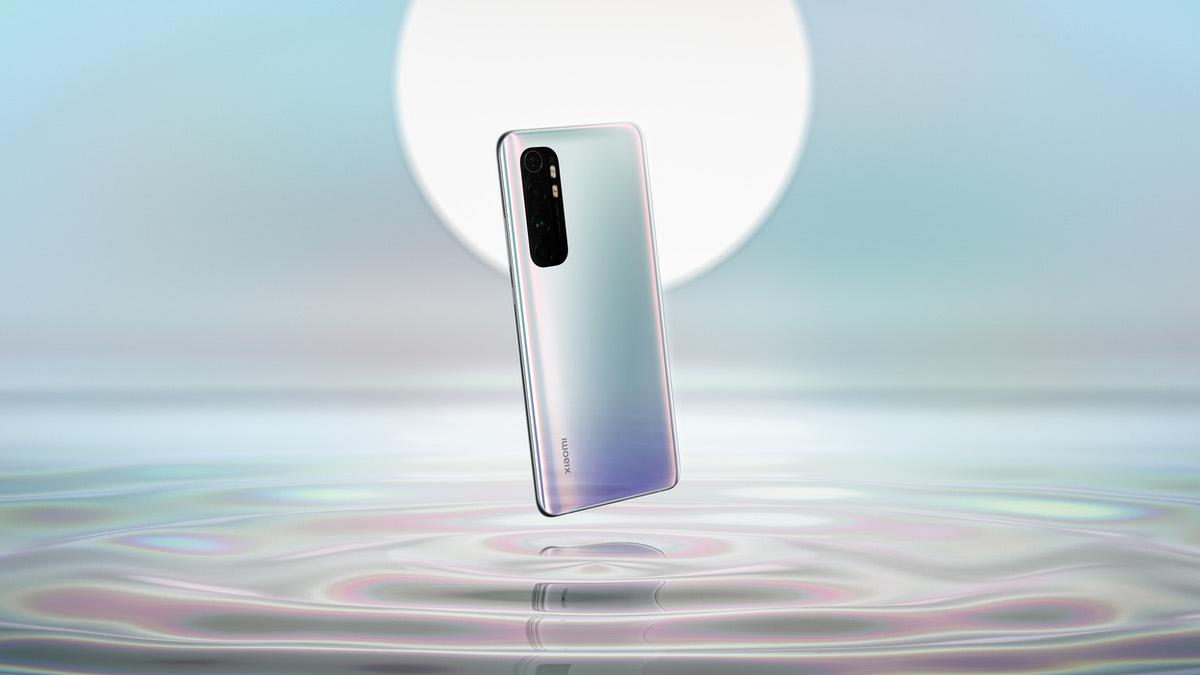 Xiaomi porta in Italia il nuovo Mi Note 10 Lite dall'11 maggio in Italia a 399,99 euro