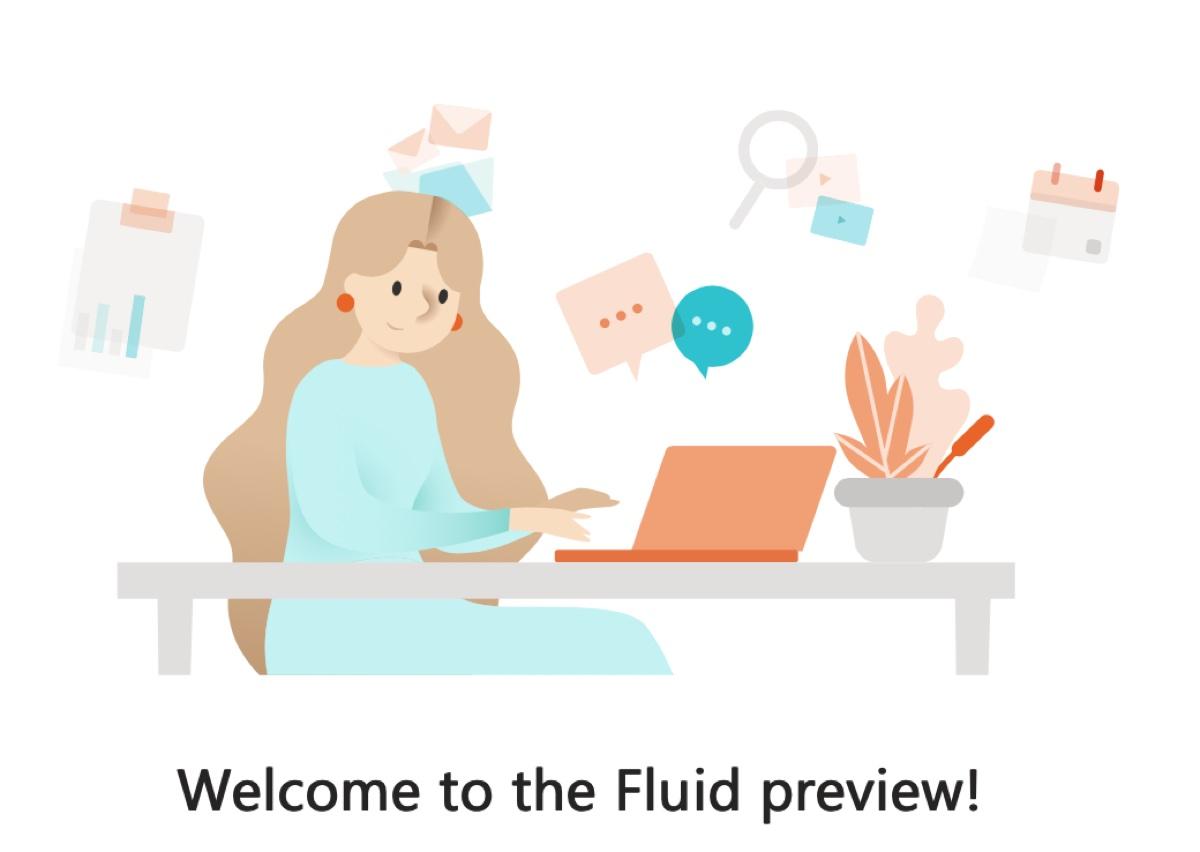 Fluid Framework, il document model di Microsoft ora in Office online