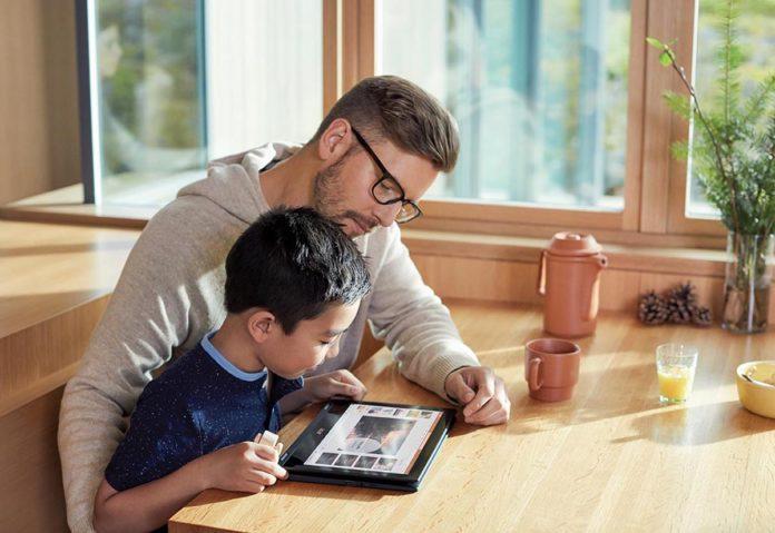 Windows 10X non sarà solo un sistema operativo per dispositivi con doppio schermo