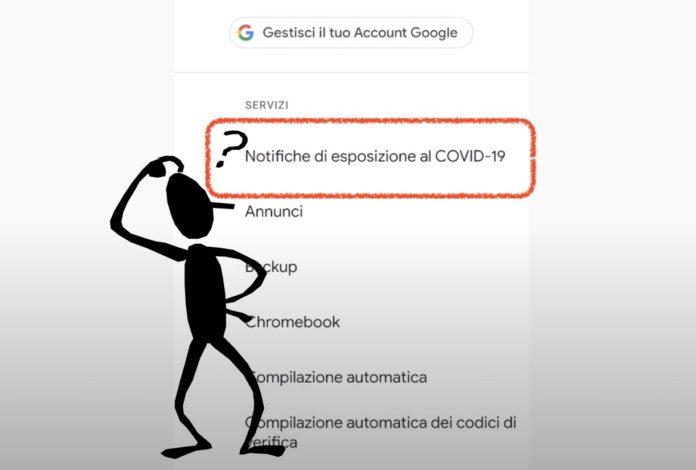 La bufala di Android che integra a nostra insaputa l'app di tracciamento per il COVID-19
