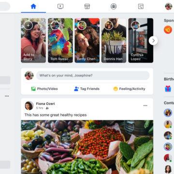 social zuckerberg 2020