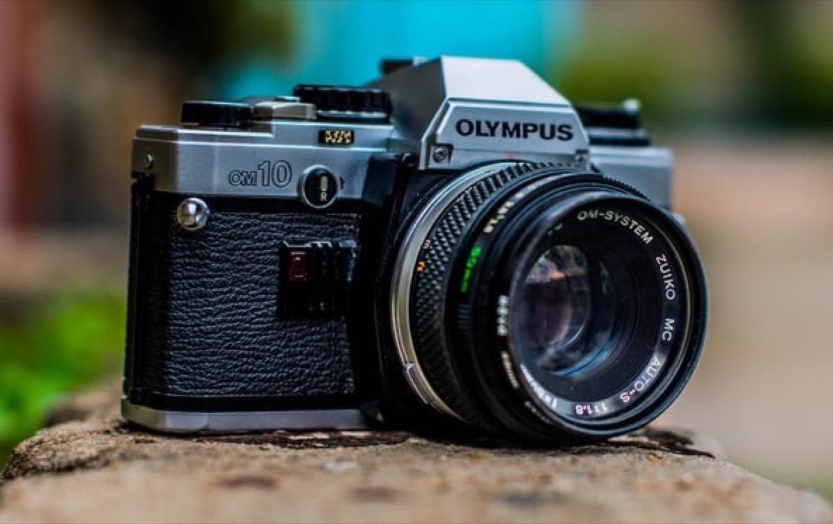 Olympus: mirrorless, obiettivi, binocoli e registratori vocali in offerta su Amazon fino al 31 maggio
