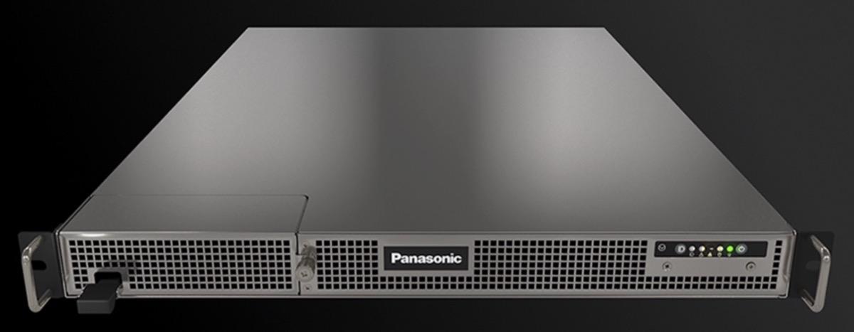 Panasonic Kairos, ecco la piattaforma su misura della produzione video Live