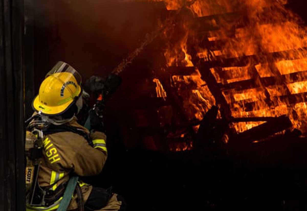 I vigili de fuoco del Queensland usano la Realtà Aumentata per formare nuove reclute