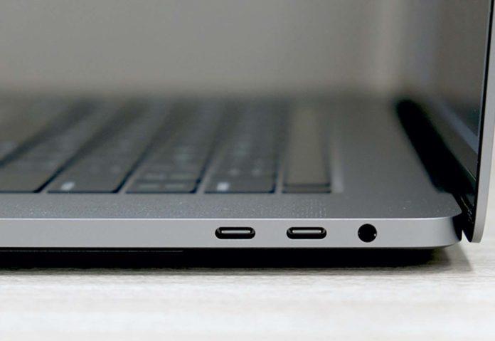 Quale porta Thunderbolt usate per la ricarica del MacBook Pro? Quella sbagliata può far riscaldare il computer