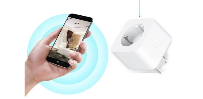 Da Xiaomi la presa wi-fi smart compatibile anche con Alexa e Google Home