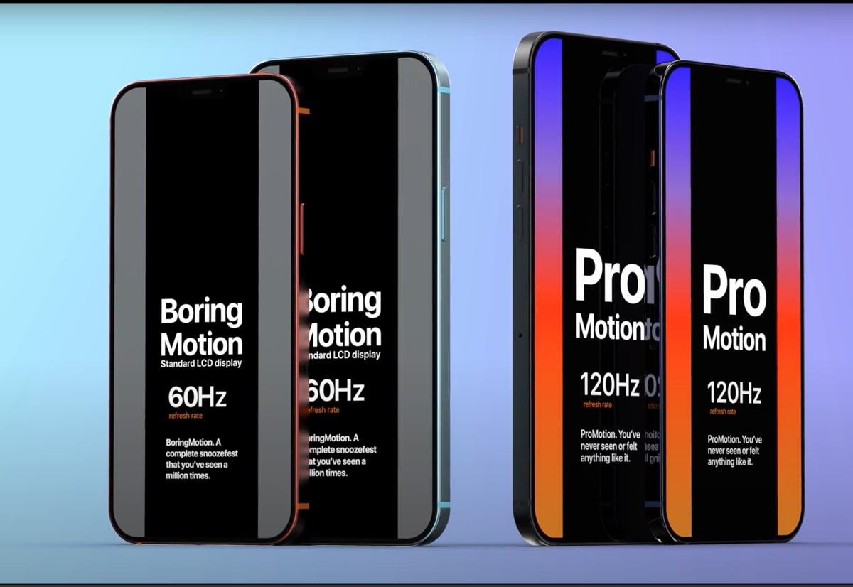 iphone 12 pro promotion