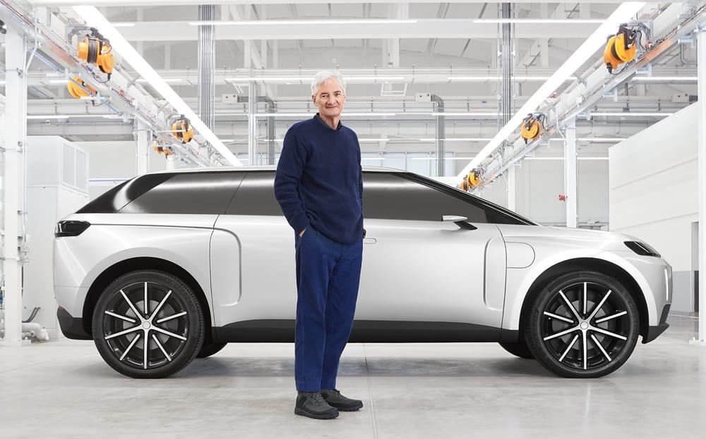 James Dyson conferma che produrre un'auto elettrica non troppo costosa è al momento impossibile