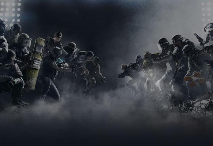Ubisoft cita in giudizio Apple e Google per un 'clone' di Rainbow Six Siege