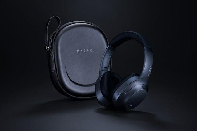 Razer Opus, annunciate le cuffie con cancellazione del rumore attiva