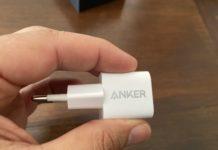 Recensione PowerPort III nano il caricabatterie da 18W che più piccolo non si può