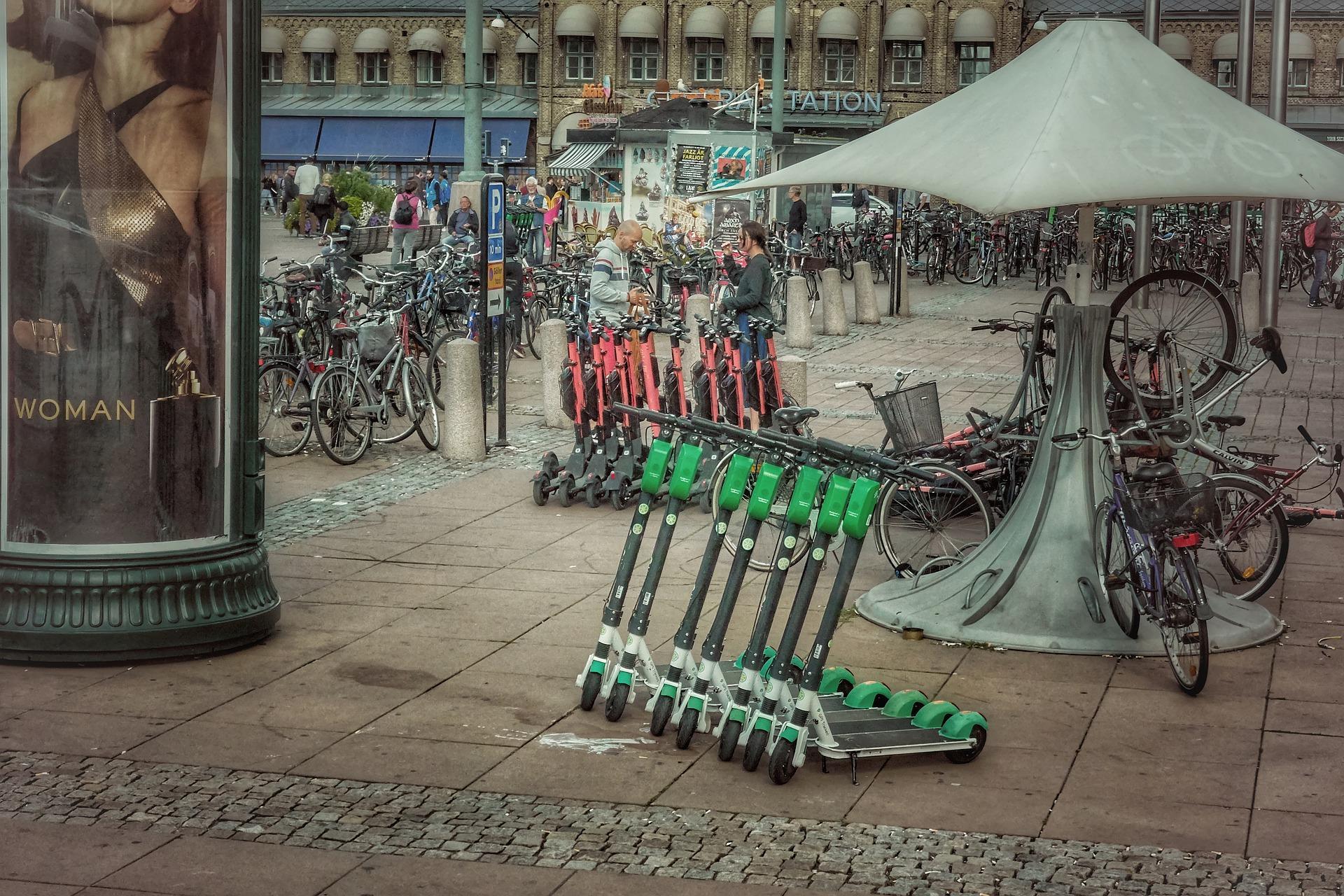 Bonus 500 euro bici elettriche e monopattini, quel che dovete sapere