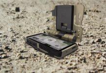 Samsung Galaxy S20 Tactical Edition è l'Android per uomini duri