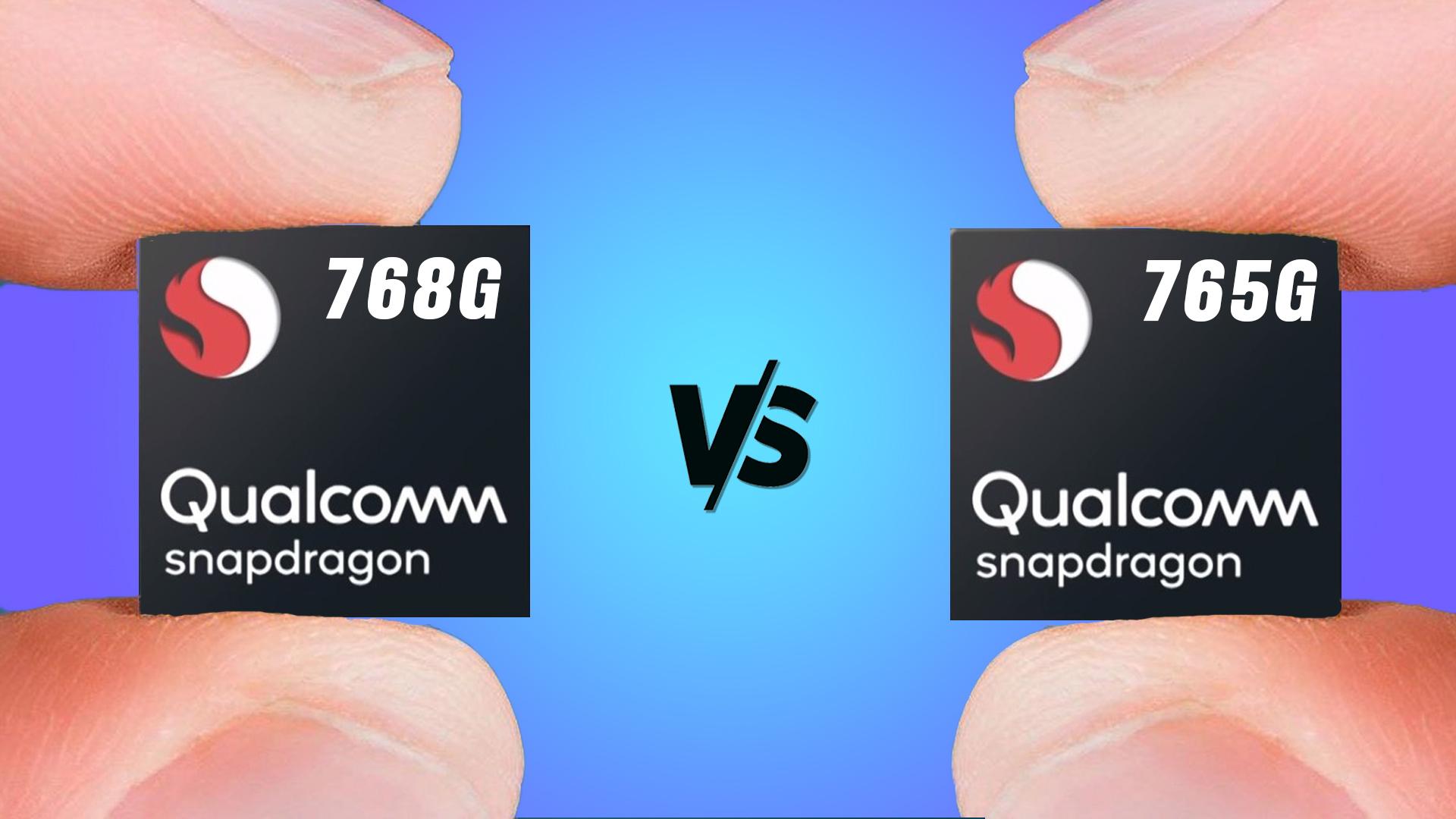 Snapdragon 768G è la CPU per medio gamma dedicato ai giocatori