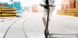 Bonus mobilità + sconto Amazon: uguale a Ninebot by Segway ES1 a 120€!