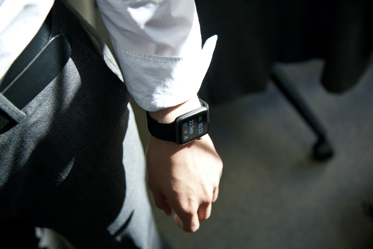 Fitbit, in arrivo uno smartwatch 4G per bambini
