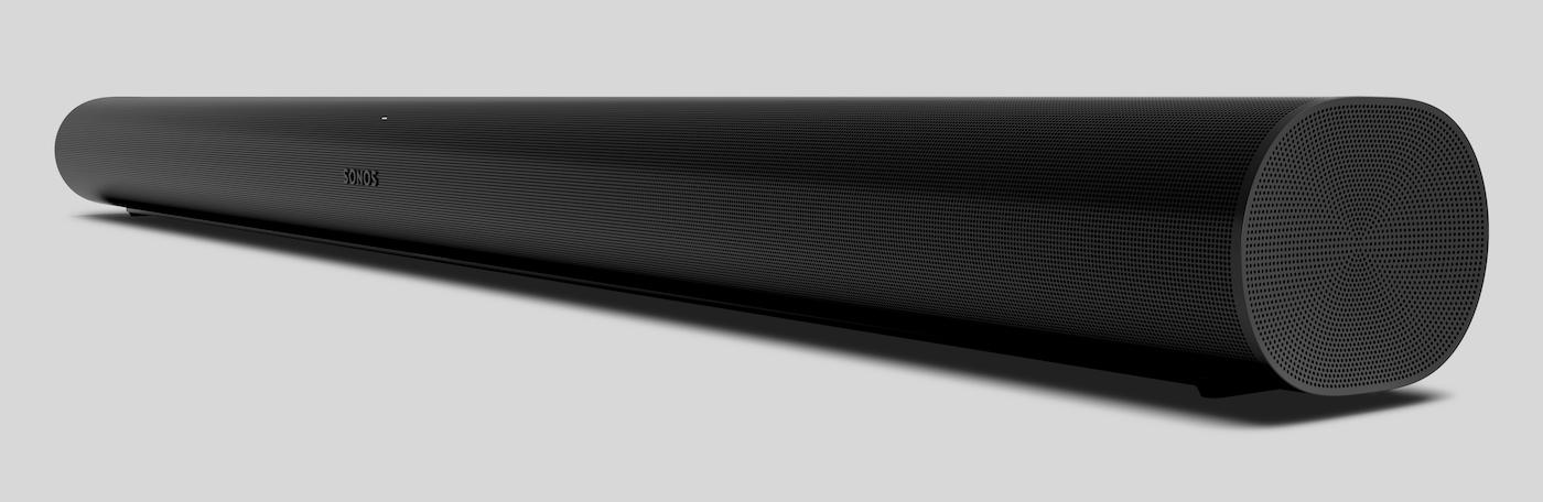 Sonos Arc è la smart soundbar a tutto tondo con Dolby Atmos per film, serie TV e musica