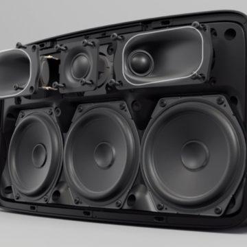Sonos Five: potenza compatta e versatile da solo o in coppia con Airplay 2