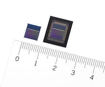 Sony ha creato un sensore per le immagini con integrato un chip per l'intelligenza artificiale