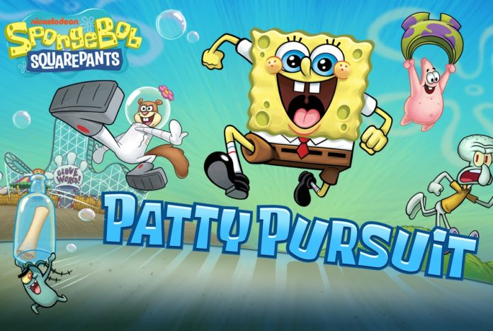 Su Apple Arcade sbarca SpongeBob Assalto al Patty e non solo