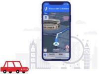 Sygic è la prima app con pagamento della ricarica elettrica integrato