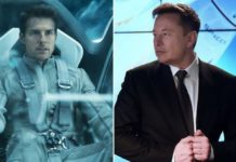 Tom Cruise e SpaceX di Elon Musk lavorano ad un film nello spazio
