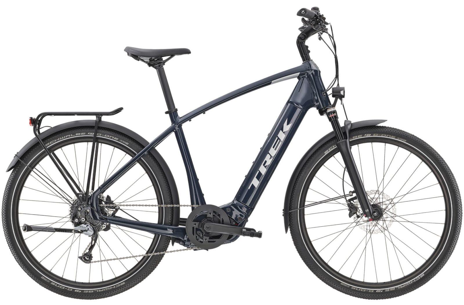 oracle e-bike
