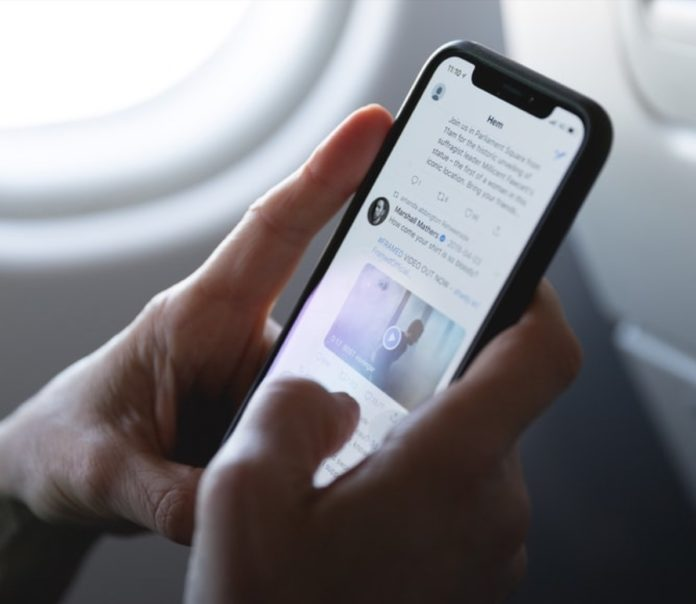 Twitter, un contatore per i Retweet con commenti: su Android anche la scheda dedicata