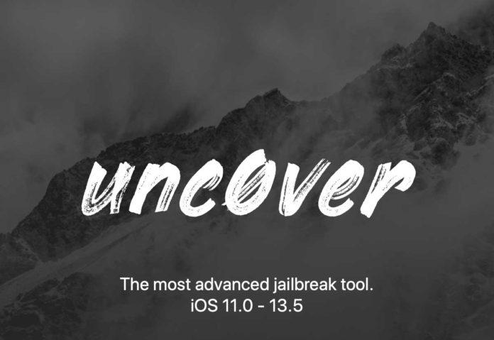 unc0ver 5 è il jailbreak compatibile con iOS 13.5