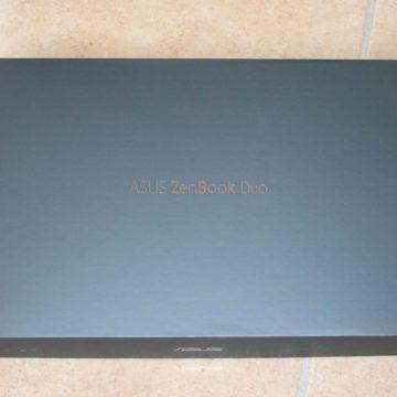 Recensione Notebook Asus ZenBook Duo UX481F