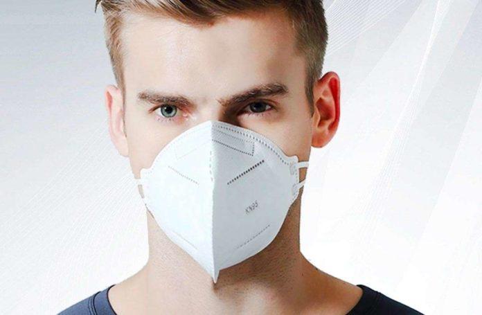 Mascherine FFP2 KN95 in offerta a 1,59 euro ciascuna, misuratore pressione arteriosa a 12,99 euro