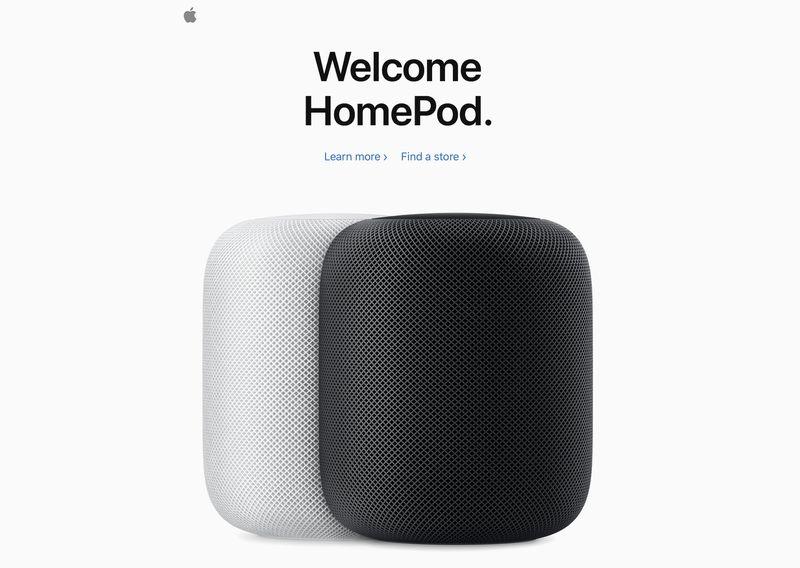 HomePod disponibile in India, in Italia non si vede ancora
