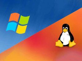 Microsoft consentirà di eseguire app Linux GUI da Windows 10