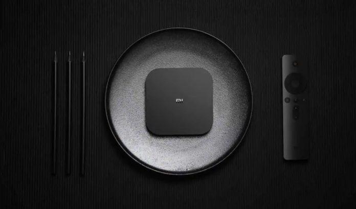 Xiaomi risponde ad Apple TV 4K con Mi TV 4K