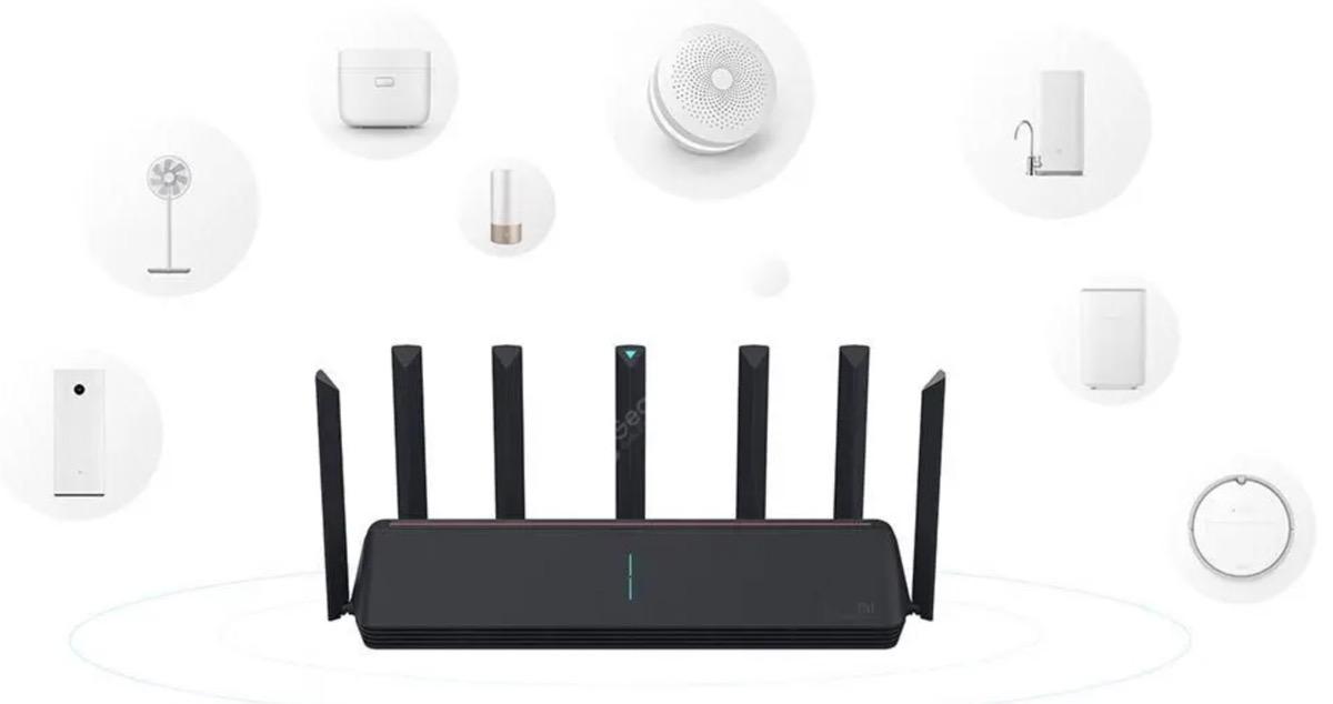 Router Xiaomi AX3600 con WiFi 6 ad alte prestazioni in offerta lampo a 125 euro