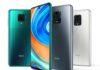 Smartphone Xiaomi, la nuovissima serie Redmi Note 9 in offerta speciale solo oggi su Amazon