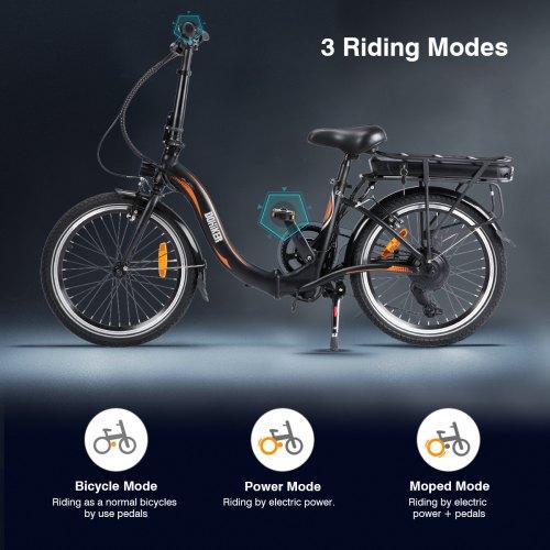 Passione bici elettrica, ecco due modelli in super offerta a partire da 426 euro
