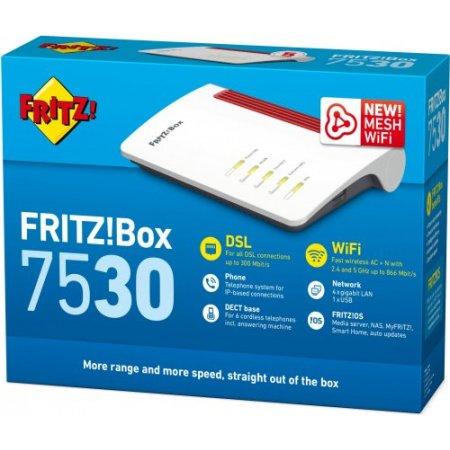Tiscali ha scelto FRITZ!Box di AVM per le connessioni in Fibra Fino a Casa (FTTH)