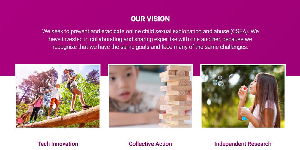 Apple e altri giganti della tecnologia insieme per combattere gli abusi sui minori
