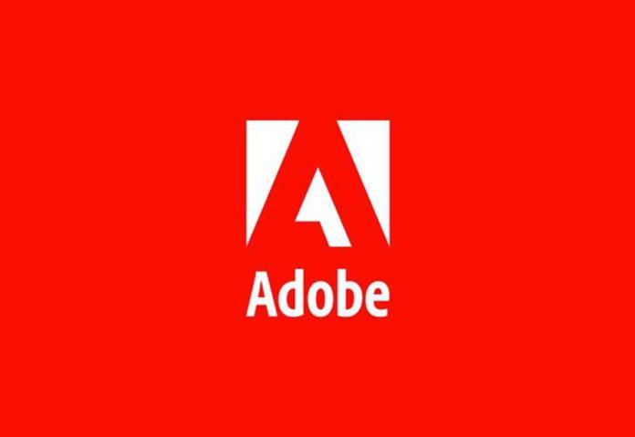 Adobe, piccolo lifting alle icone di varie app