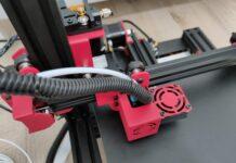 Recensione Alfawise U30: la stampante 3D è per tutti, la stampa 3D no