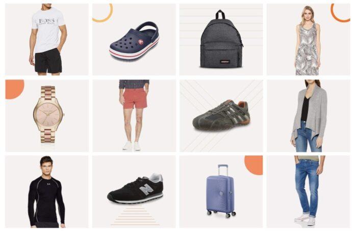 Su Amazon la settimana di offerte in grande stile per abbigliamento, scarpe, borse e zaini