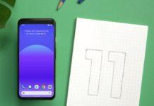 Google rilascia Android 11 beta, punta su Persone, Controllo e Privacy