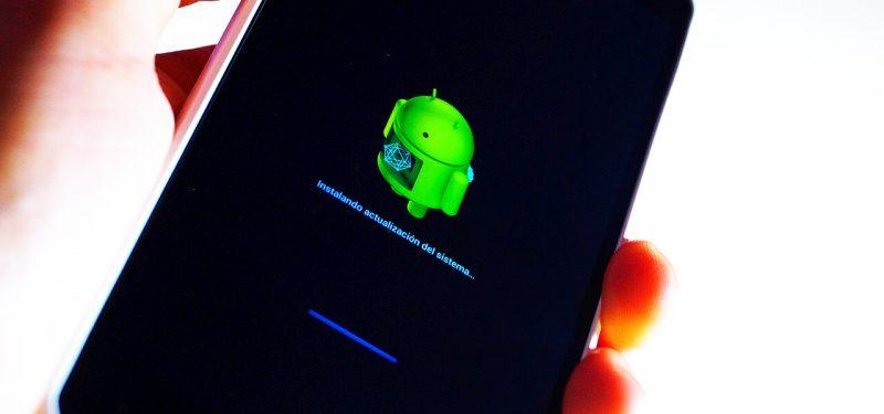 Su Android basta uno sfondo per il brick dello smartphone
