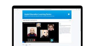 """Apple annuncia gli """"Apple Camp at home"""": sessioni virtuali per genitori e ragazzi"""