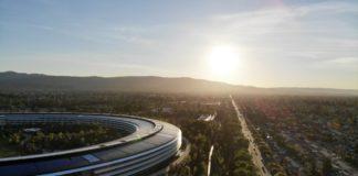 Apple, test COVID-19 ai dipendenti che tornano in ufficio