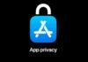 """Apple, per ogni app si potranno conoscere dettagli sulla privacy tipo """"tabella nutrizionale"""""""