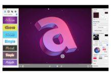 Art Text 4, nuova versione dell'utility Mac per creare testi e logo con spettacolari effetti